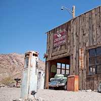 Ghost Towns, Historical Tours, Reno, Virgina city