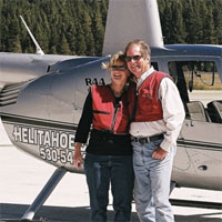 helitour, helicopter scenic rides, Sierra Adventures, Reno, Nevada, NV