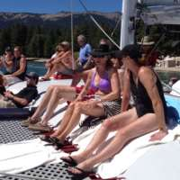 sailing, Lake Tahoe, Sierra Adventures, Reno, Nevada, NV