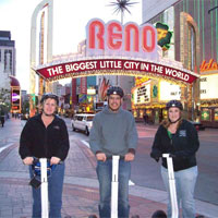 Reno Fun Tours
